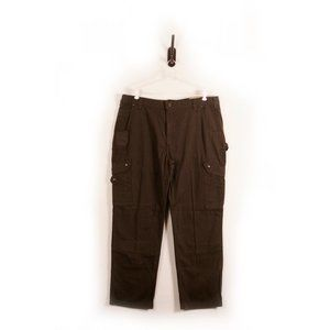 Carhartt B342 Relaxed Fit Ripstop Cargo Work Pants